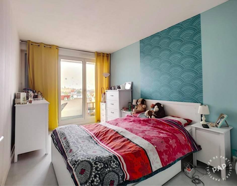 Vente Appartement Reims (51100) 62m² 109.000€