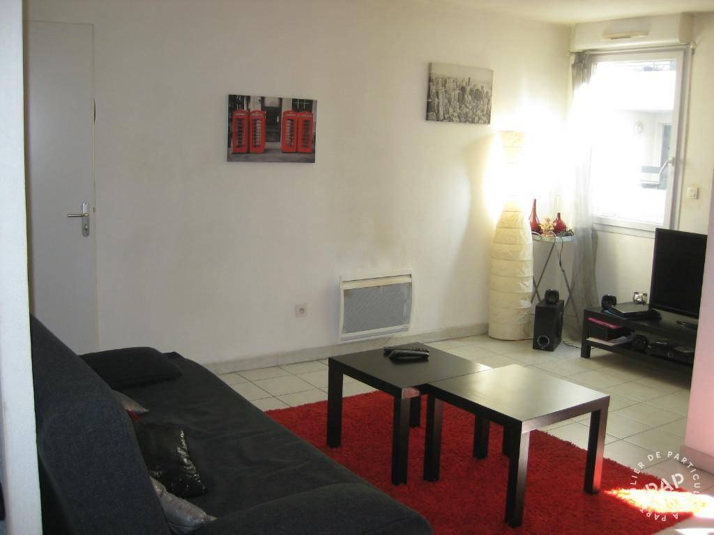 Location Appartement Marseille 8E (13008) 26 m² 525 €