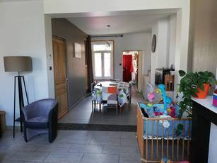 Vente maison 85m² Sallaumines (62430) - 105.000€
