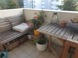 Vente appartement 3pièces 59m² Bagneux (92220) - 308.000€