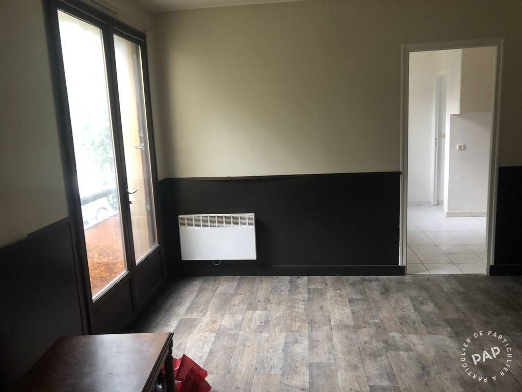 Vente appartement studio Noisy-le-Sec (93130)