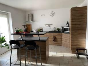 Location maison 128m² Bétheny (51450) - 1.030€