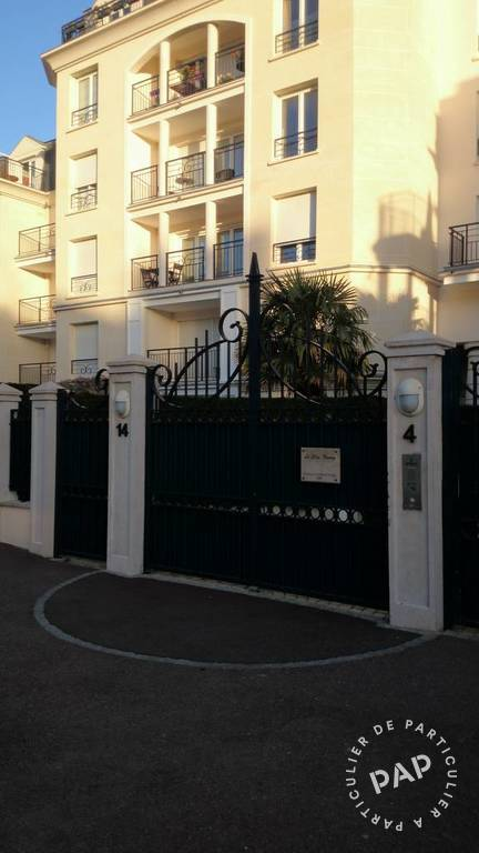 Location Appartement Le Plessis-Robinson (92350) 40m² 956€