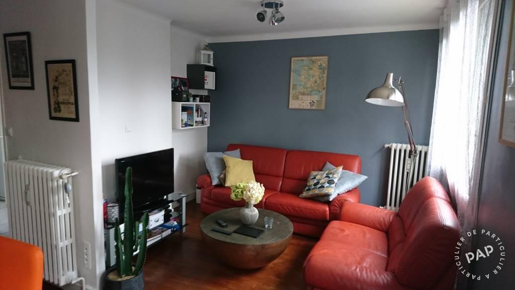 Vente appartement 3 pièces Besançon (25000)