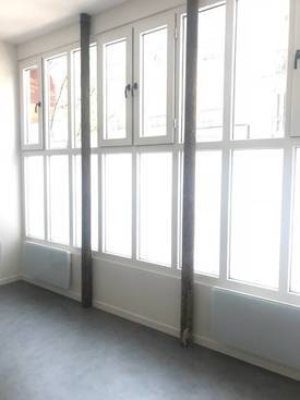 Location studio 40 m² Paris 13E (75013) - 1.350 €