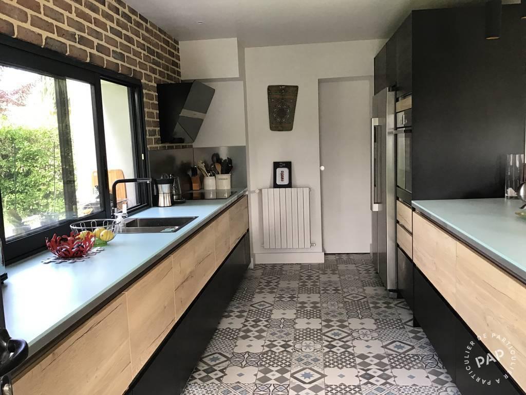 Vente maison 6 pièces Libourne (33500)