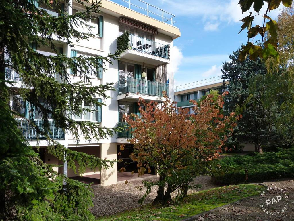 Vente appartement 6 pièces Andrésy (78570)