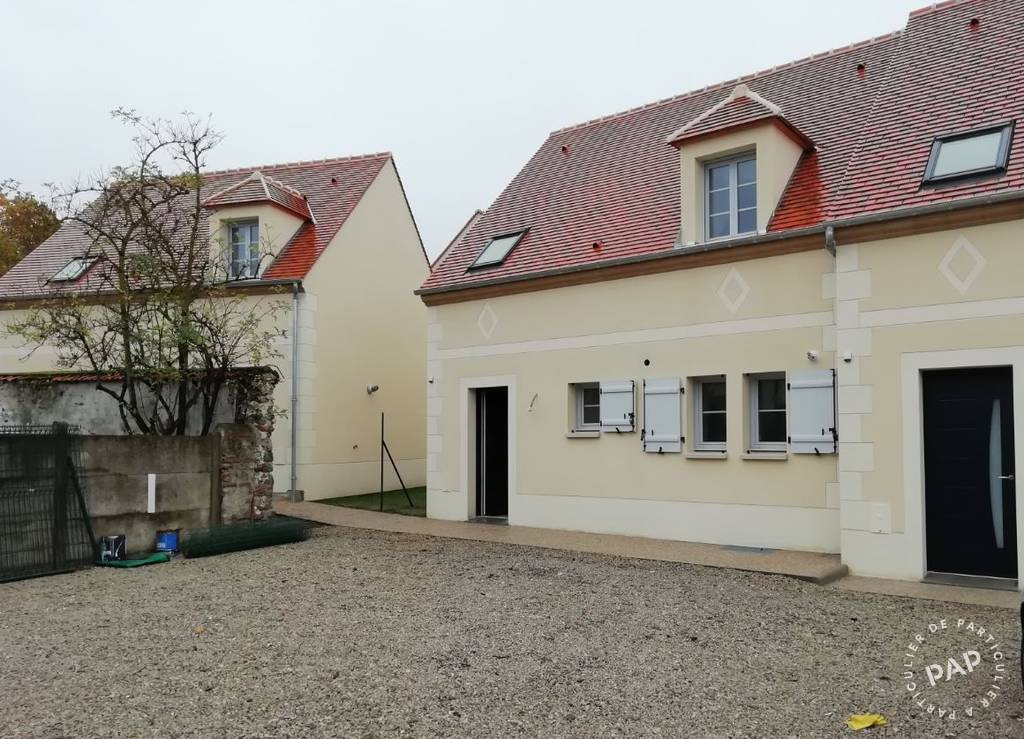 Location Maison Plailly 100m² 1.290€