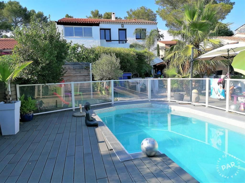 Vente Maison Fréjus (83600) 155m² 496.000€