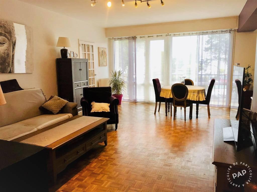 Vente Appartement Bordeaux (33200) 93m² 269.000€