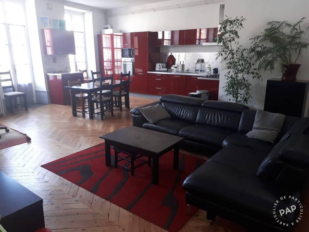 Vente appartement 5 pièces Issoire (63500)