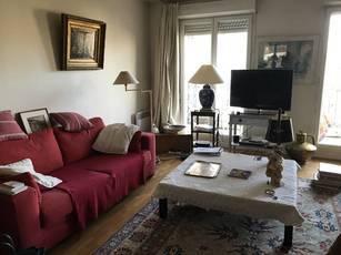 Vente appartement 4pièces 86m² Puteaux (92800) - 800.000€