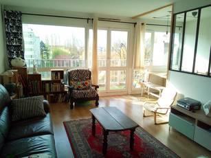 Vente appartement 4pièces 81m² Chevilly-Larue (94550) - 260.000€