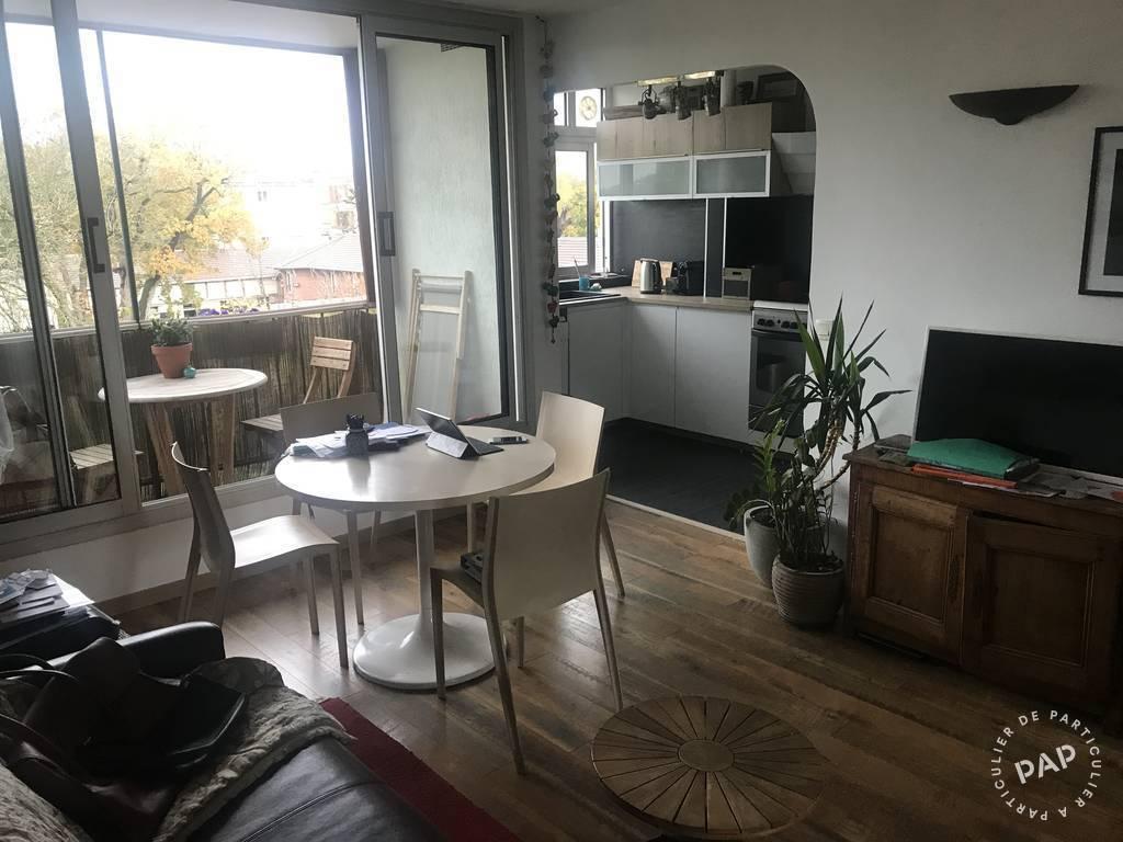Vente appartement 3 pièces Maisons-Laffitte (78600)