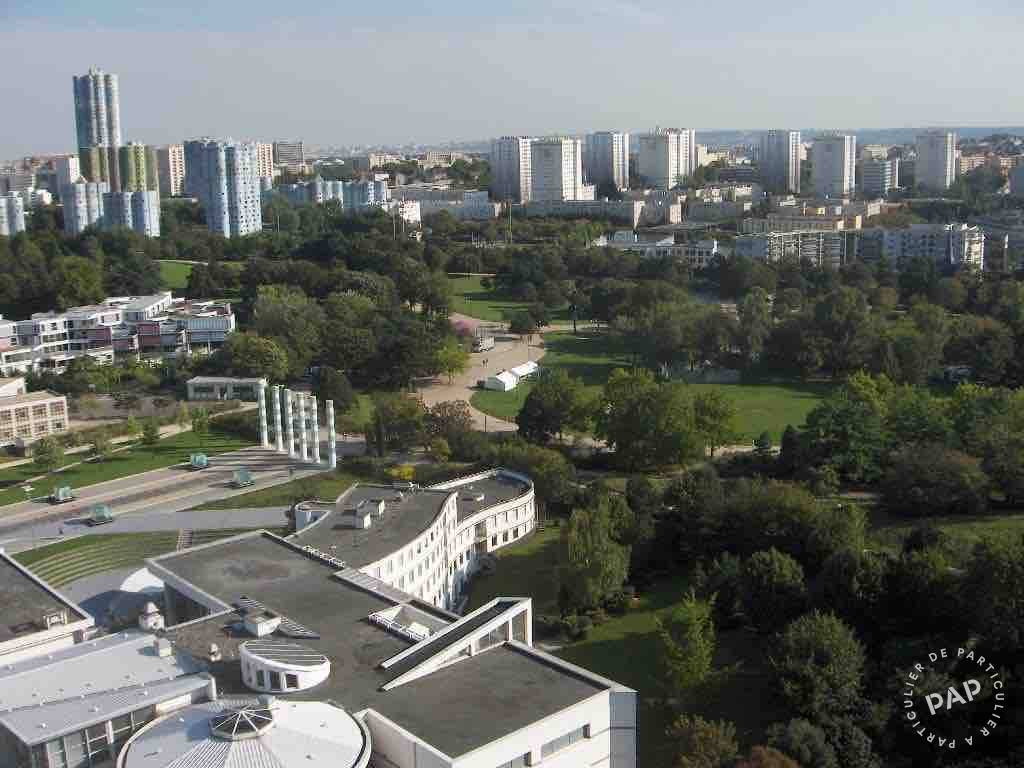 Location Appartement Nanterre (92000) 27 m² 890 €