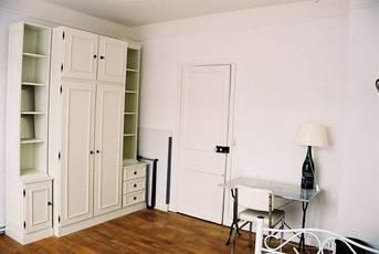 Location meublée chambre 15m² Saint-Ouen (93400) - 500€