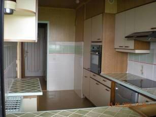 Location appartement 3pièces 73m² Mons-En-Barœul (59370) - 870€