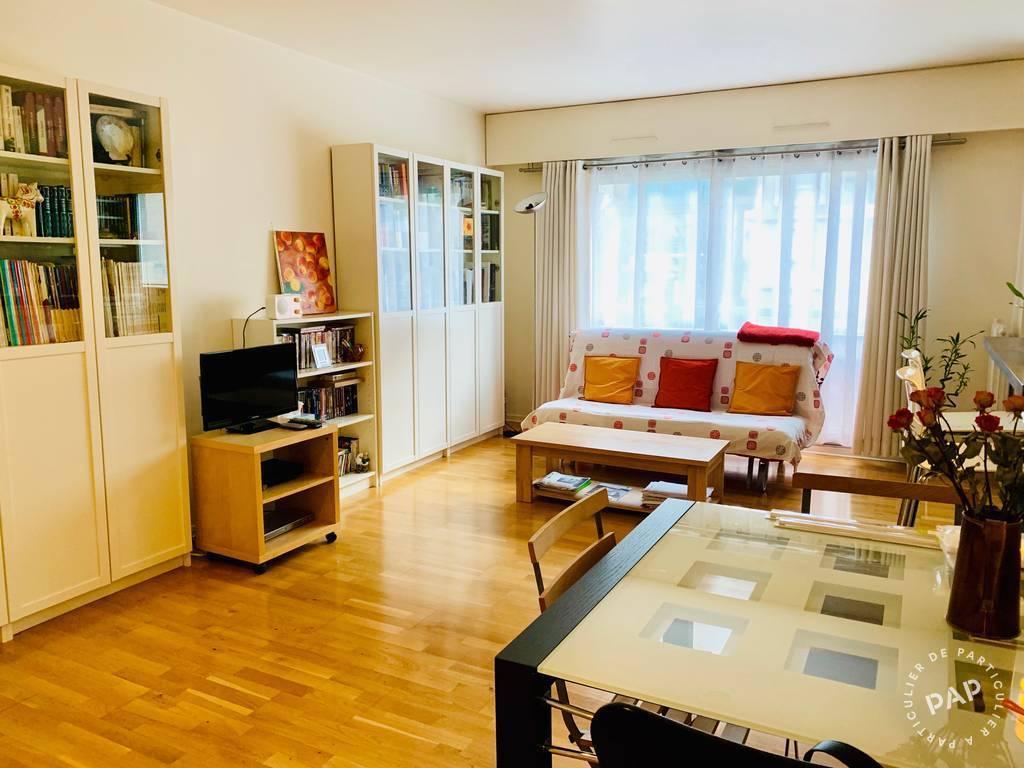 Vente Appartement Issy-Les-Moulineaux (92130) 72m² 545.000€