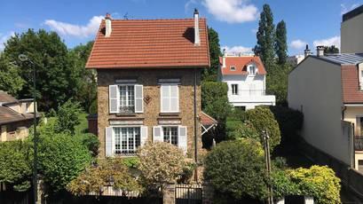 Location meublée appartement 2pièces 36m² Garches (92380) - 1.100€