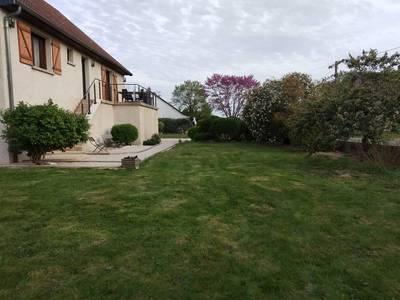 Vente maison 145m² Gatey (39120) - 204.000€