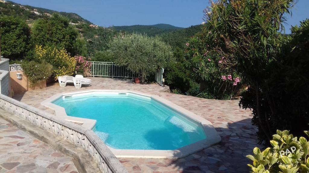 Vente Maison La Londe-Les-Maures (83250) 77m² 425.000€