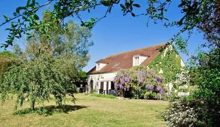 Vente maison 187m² Morsang-Sur-Seine (91250) - 549.000€