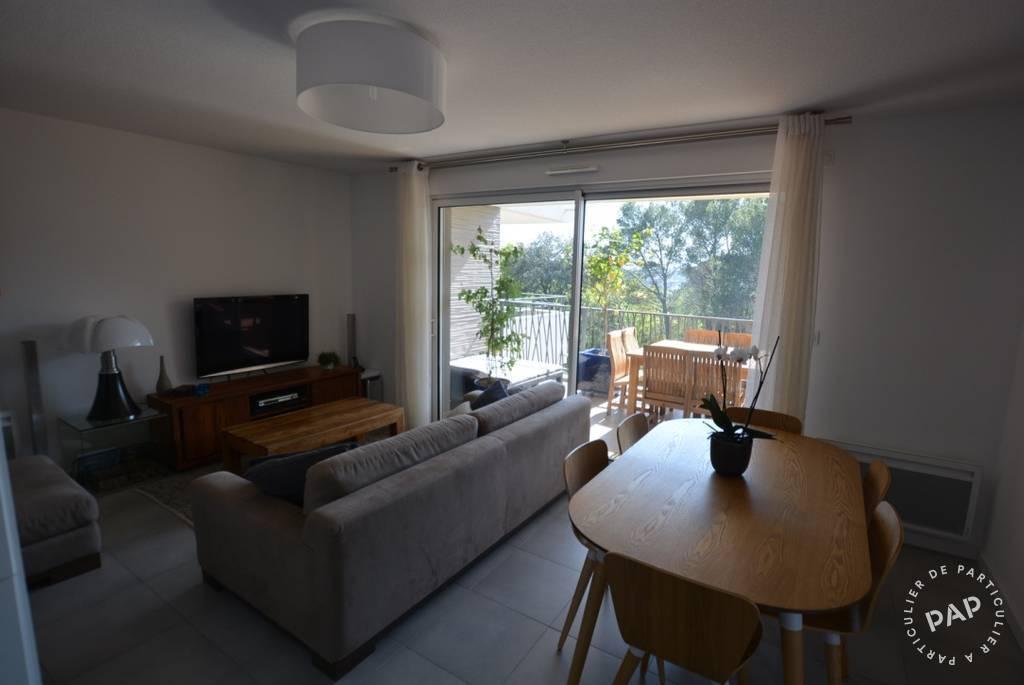 Vente Appartement Fréjus (83600) 66m² 340.000€