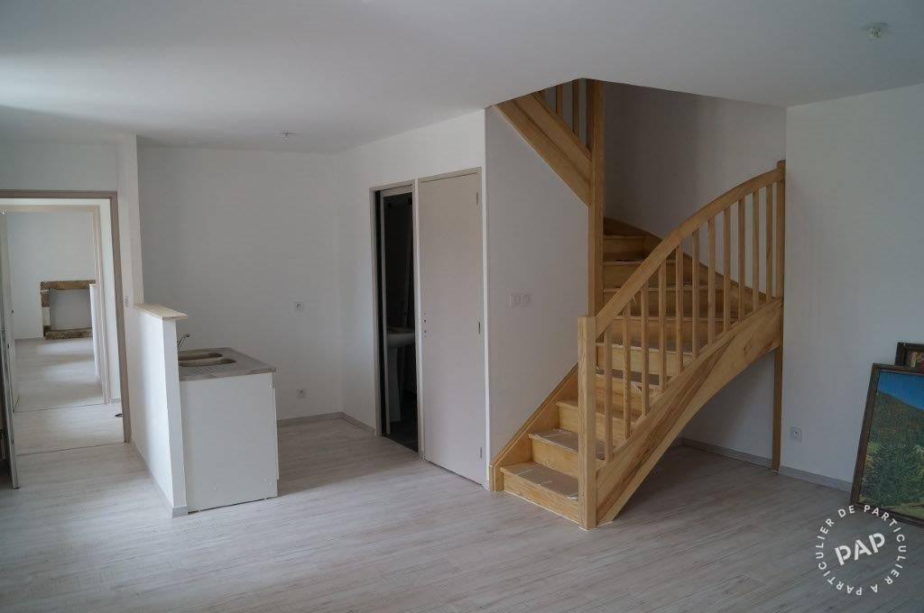 Location Appartement Plounévez-Moëdec (22810) 65m² 465€
