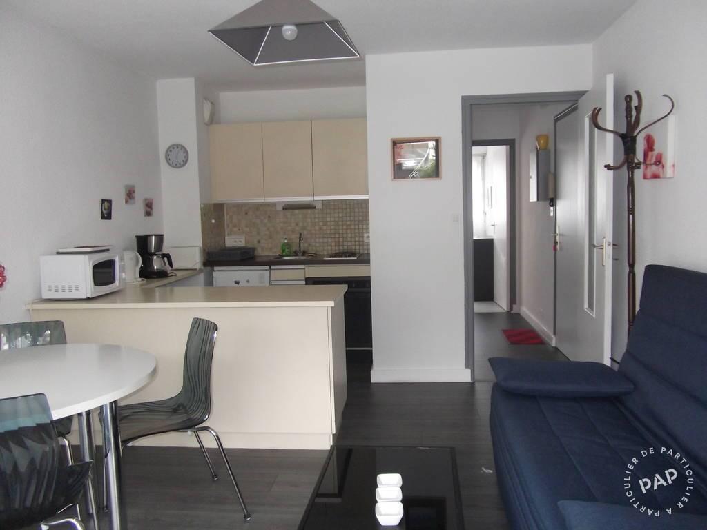 Vente appartement 2 pièces Douarnenez (29100)
