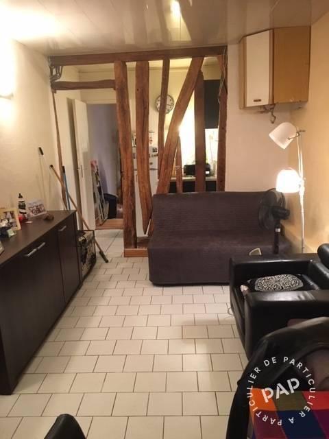 Vente appartement 2 pièces Paris 11e