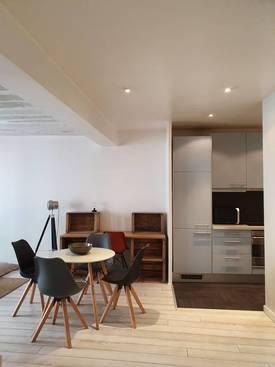 Location meublée appartement 2pièces 50m² Paris 3E (75003) - 2.100€