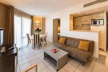 Location appartement 3pièces 53m² Cannes (06400) - 1.050€