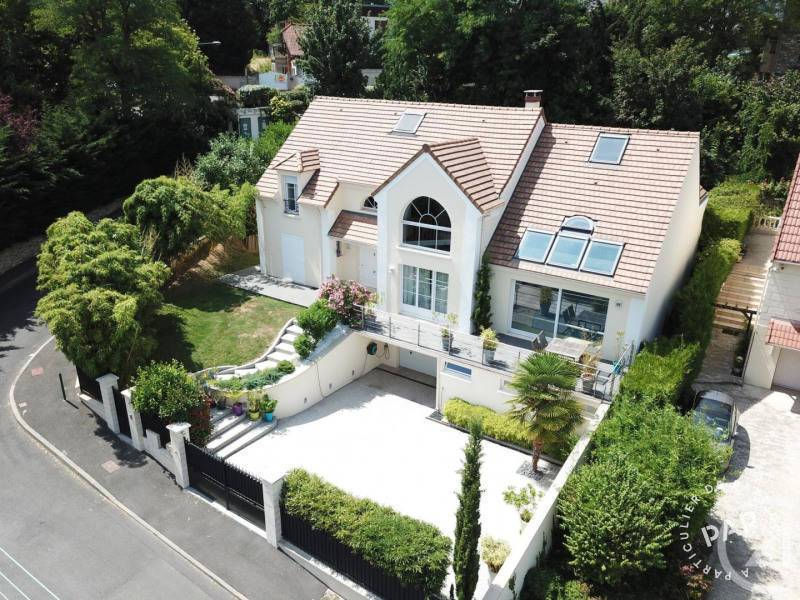 Vente Maison Saint-Brice-Sous-Forêt (95350) 293m² 980.000€