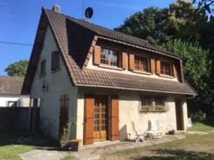 Vente maison 89m² Claye-Souilly (77410) - 435.000€
