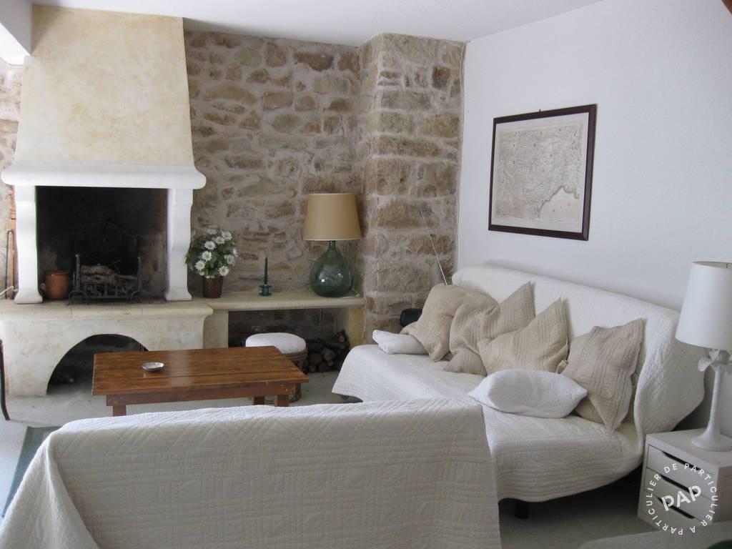 Vente Appartement 40 Min Environ De Béziers Et Montpellier 80m² 160.000€