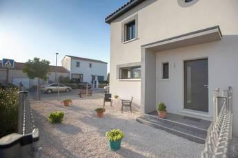 Vente maison 92m² 15Min Montpellier - 385.000€