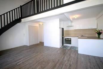 Vente appartement 2pièces 50m² Nîmes (30000) - 98.000€