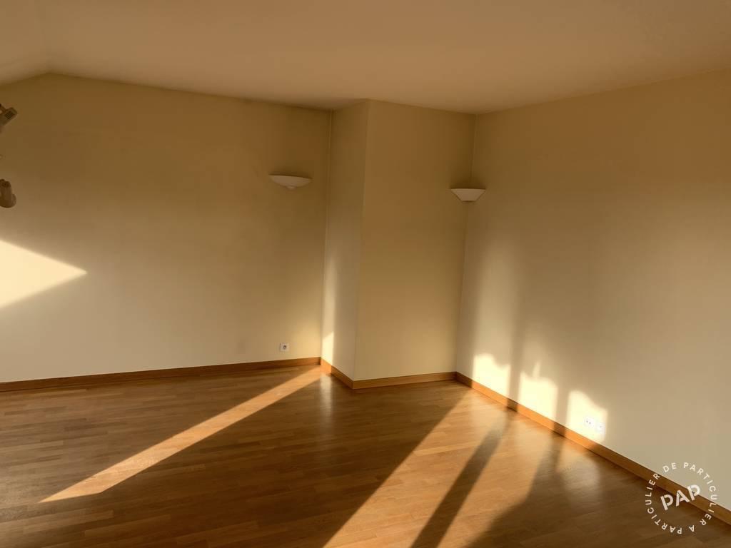 Vente Appartement Le Perreux-Sur-Marne (94170) 101m² 499.500€