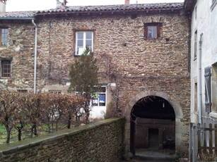Sainte-Croix-En-Jarez (42800)