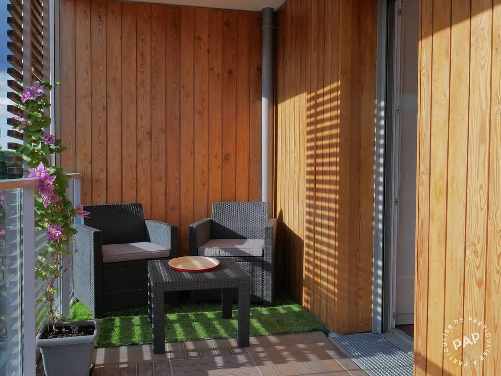 Vente Appartement Les Ulis (91940) 62m² 219.000€