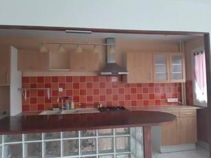 Location appartement 3pièces 63m² Boissy-Saint-Léger (94470) - 1.100€