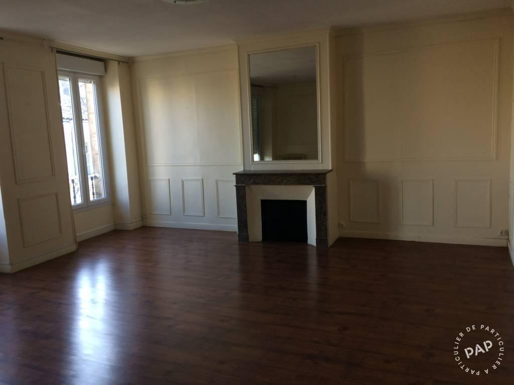 Vente Appartement Bordeaux (33000) 160m² 680.000€