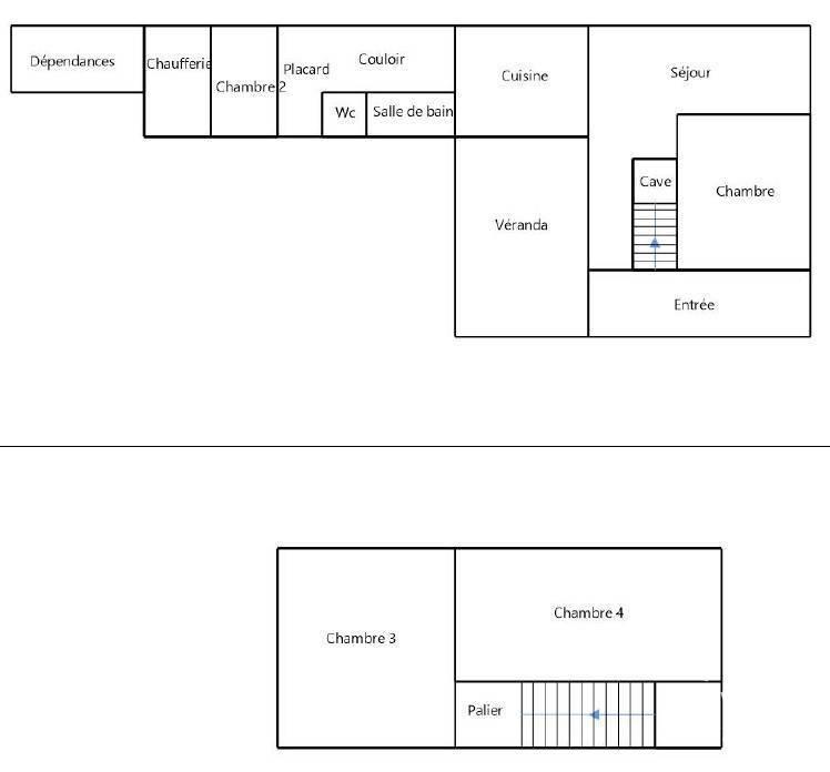 Vente maison 7 pièces Bohain-en-Vermandois (02110)