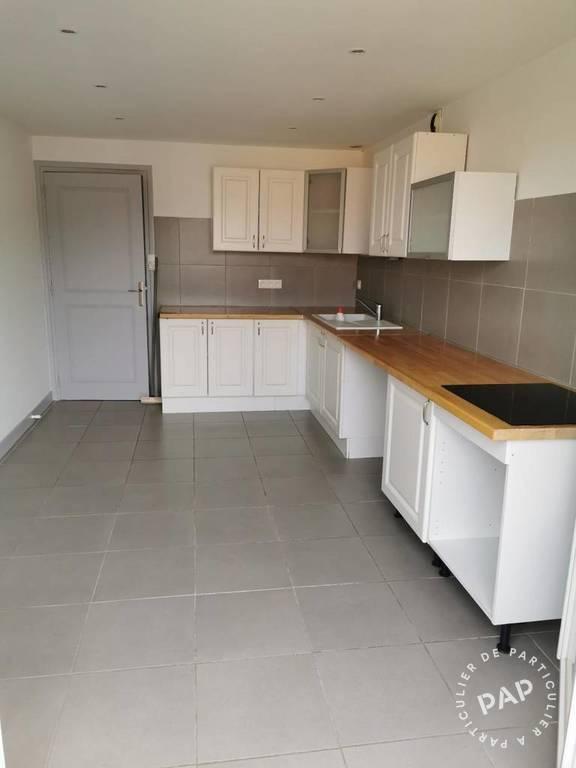 Location appartement 2 pièces Saint-Genest-Malifaux (42660)