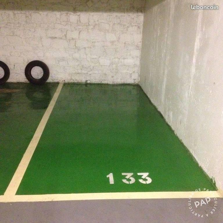 Location Garage, parking Paris 15E (75015)  100€