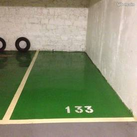 Location garage, parking Paris 15E (75015) - 100 €
