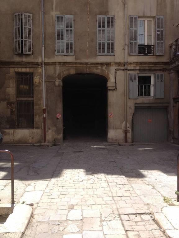 Location Garage, parking Marseille 6E (13006)  55€