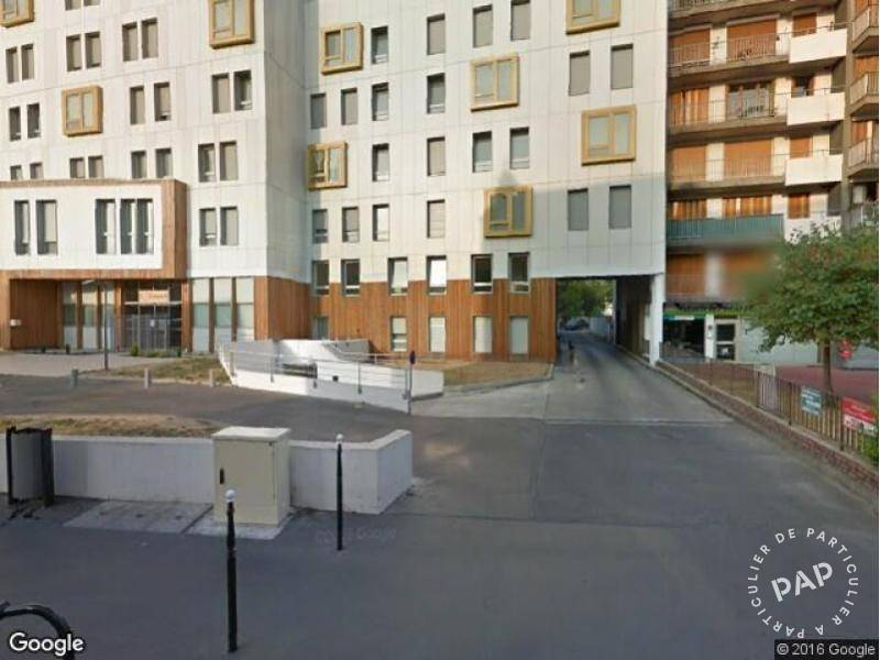 Location Garage, parking Courbevoie (92400)  85€