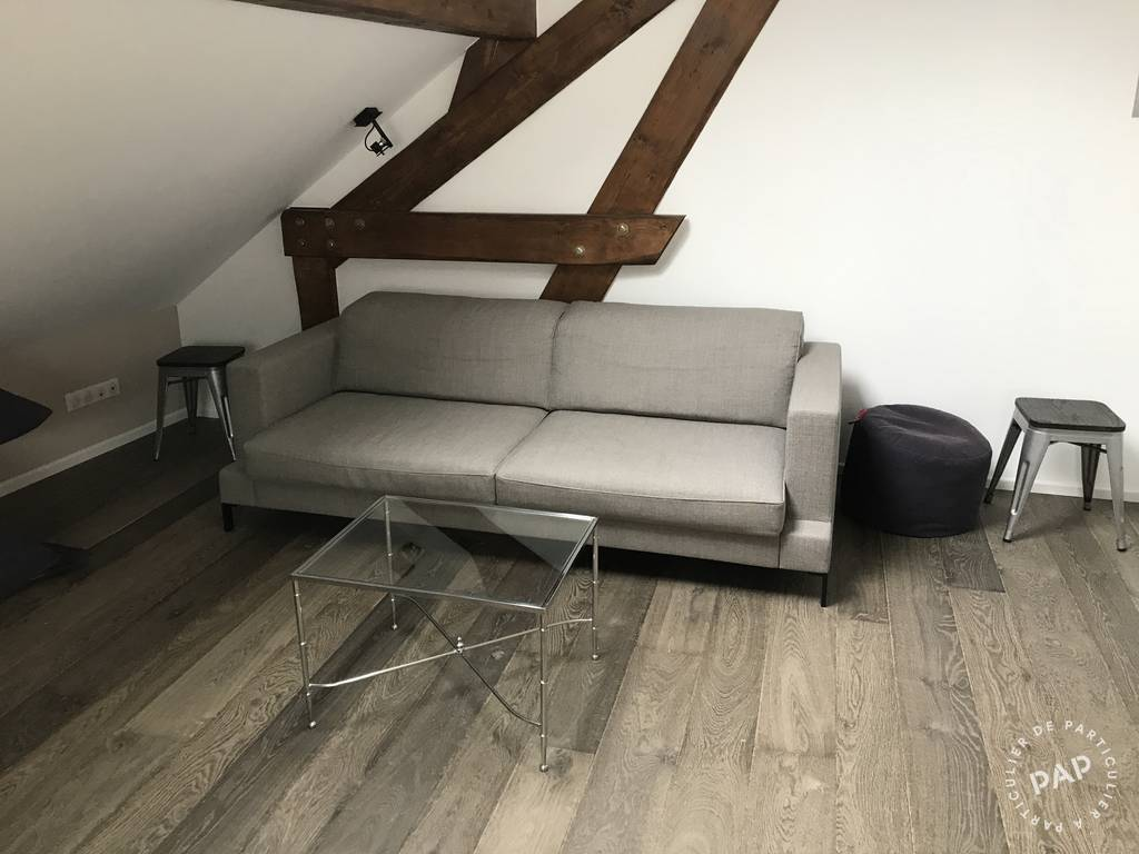 Location Appartement Annecy (74000) 45m² 760€