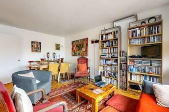 Vente appartement 2pièces 45m² Paris 20E (75020) - 430.000€